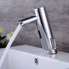 Touch Free Kitchen Faucet 50 Best Of Automatic Sink Faucet Pics 50 Photos I Idea2014
