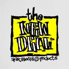 new deal logo sweatshirt u003c skately shop