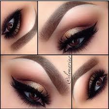 thanksgiving eye makeup diy makeup ideas