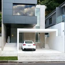 2 Car Garage Designs Modern Car Garage Design Ideas In Home And Decor Categorycar