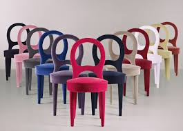Contemporary Italian Dining Chairs By Promemoria Retail Design - Italian design chairs