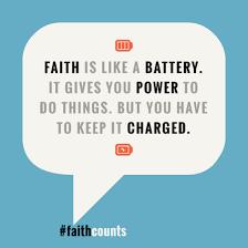 Faith Meme - faithcounts net includes videos and social media memes aimed at