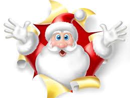 images christmas winter hat santa claus holidays