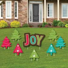 rustic yard sign outdoor lawn decorations