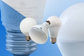 Ge Led Light Bulbs Ge Is Phasing Out Cfl Bulbs So That Led Can Take Off The Verge