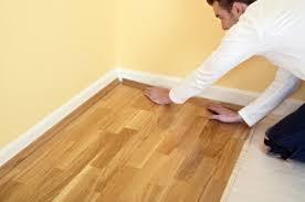stunning laminate installation install a laminate floor