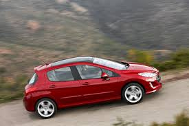 a peugeot the curvaceous new peugeot 308 vs the peugeot 307 auto mart blog