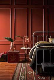 81 best behr 2017 color trends images on pinterest color trends the deep red of hot and spicy is the perfect shade to bring color and warmth