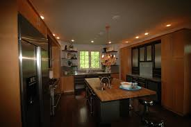 Contemporary Kitchen Deer Creek House U2013 Contemporary Kitchen Artisan Interiors And