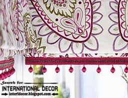 Fabric For Curtains Embroidered Fabric For Curtains Drapery And Bedspreads Home