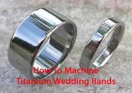 ring titanium a wedding ring with titanium