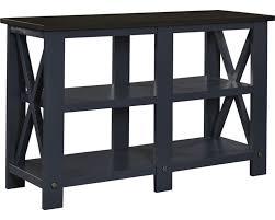 Narrow Console Table Ashgrove Small Console Table Broyhill Furniture
