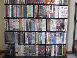 anime dvd collection updated by starlit kaulitz on deviantart