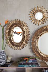 Mirrored Wall Decor by 26 Best Wall Decor Images On Pinterest Wall Decor Metal Walls