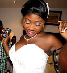 nigeria women hairstyles nigerian wedding hairstyle hair is our crown