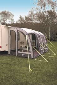 Lightweight Awning Ontario 260 Lightweight Caravan Porch Awning Charcoal Amazon Co