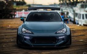 toyota frs car subaru toyota gt86 scion fr s subaru brz wallpapers hd