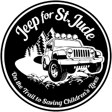 jeep clip art for st jude