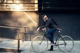 genius bike storage hacks easyroommate blog