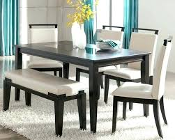 square dining table with bench ashley furniture bench modern ideas furniture dining table with