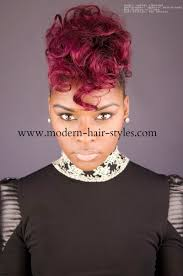 short black women hairstyles of weaves braids and protective