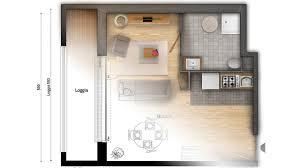 floor plan rendering in photoshop youtube