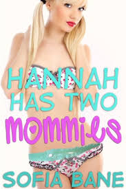 Lesbians Peeing - hannah has two mommies lesbian wetting diapers ageplay ebook