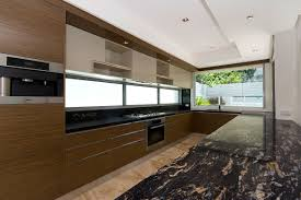 Black Granite Bench Tops Project Stone Australia U2013 Galleries U003e Kitchen U2013 Queensland U0027s
