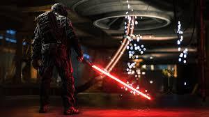 Star Wars Light Saver Wallpaper Soldier Sith Lightsaber Battlefield 4 Star Wars