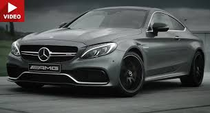 mercedes shares mercedes amg shares c63 coupe forza 6 footage