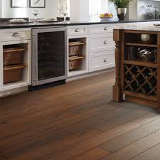 Wood And Laminate Flooring Kitchen Excellent Dark Laminate Kitchen Flooring In With White