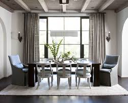 Best  Warm Dining Room Ideas On Pinterest Neutral Kitchen - Grey dining room chairs