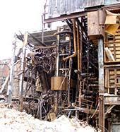 Taunton Municipal Lighting Plant Nasdi Demo Demolition And Site Construction Services Company In