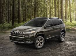 2016 jeep cherokee sport celebrate 75 with the jeep cherokee and new custom wheels