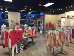 a step inside material girls flowood location boutique floor plan