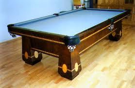 brunswick monarch pool table jukebox billiards