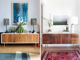 ikea credenza hack ikea mid century modern credenza hack our ugly house new house