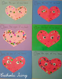 Valentine S Day Homemade Decorations Ideas by 202 Best Preschool Valentine U0027s Day Crafts Images On Pinterest
