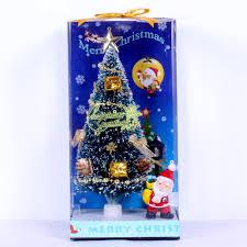 fiber optic mini christmas trees fiber optic mini christmas trees