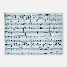 Powder Blue Area Rug Sheet Music Rugs Sheet Music Area Rugs Indoor Outdoor Rugs