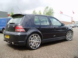 volkswagen fire golf 4 v6 incl 20