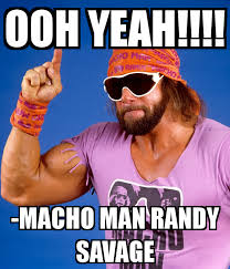 Randy Savage Meme - macho man randy savage meme 28 images 17 best images about
