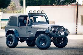 jeep matte blue m13 mamba offroad wheels