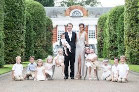 Where Is Kensington Palace Marisa And David Kensington Palace Elegant U0026 Wild Wedding