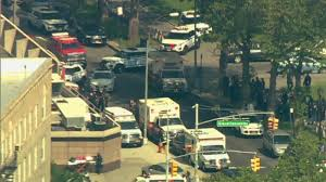 Six Flags Nyc Doctor Fatally Shoots 1 Wounds 6 At Nyc Hospital Cnn