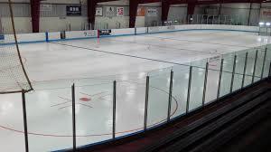 white township recreation s u0026t arena home