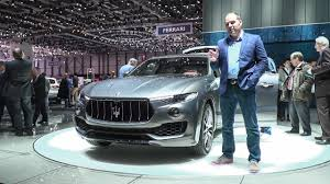 maserati woman maserati levante suv no mortal sin will attract u0027many many women u0027