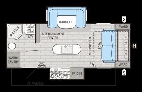 jay flight trailers floor plans rpod floor plans lovely 2016 jay flight travel trailer floorplans