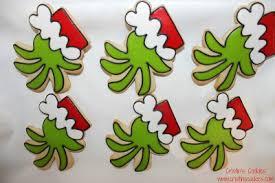 cristin u0027s cookies christmas hanukkah winter