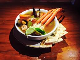 restaurant la cuisine 7 caldo 7 mares 7 seas soup picture of la carreta